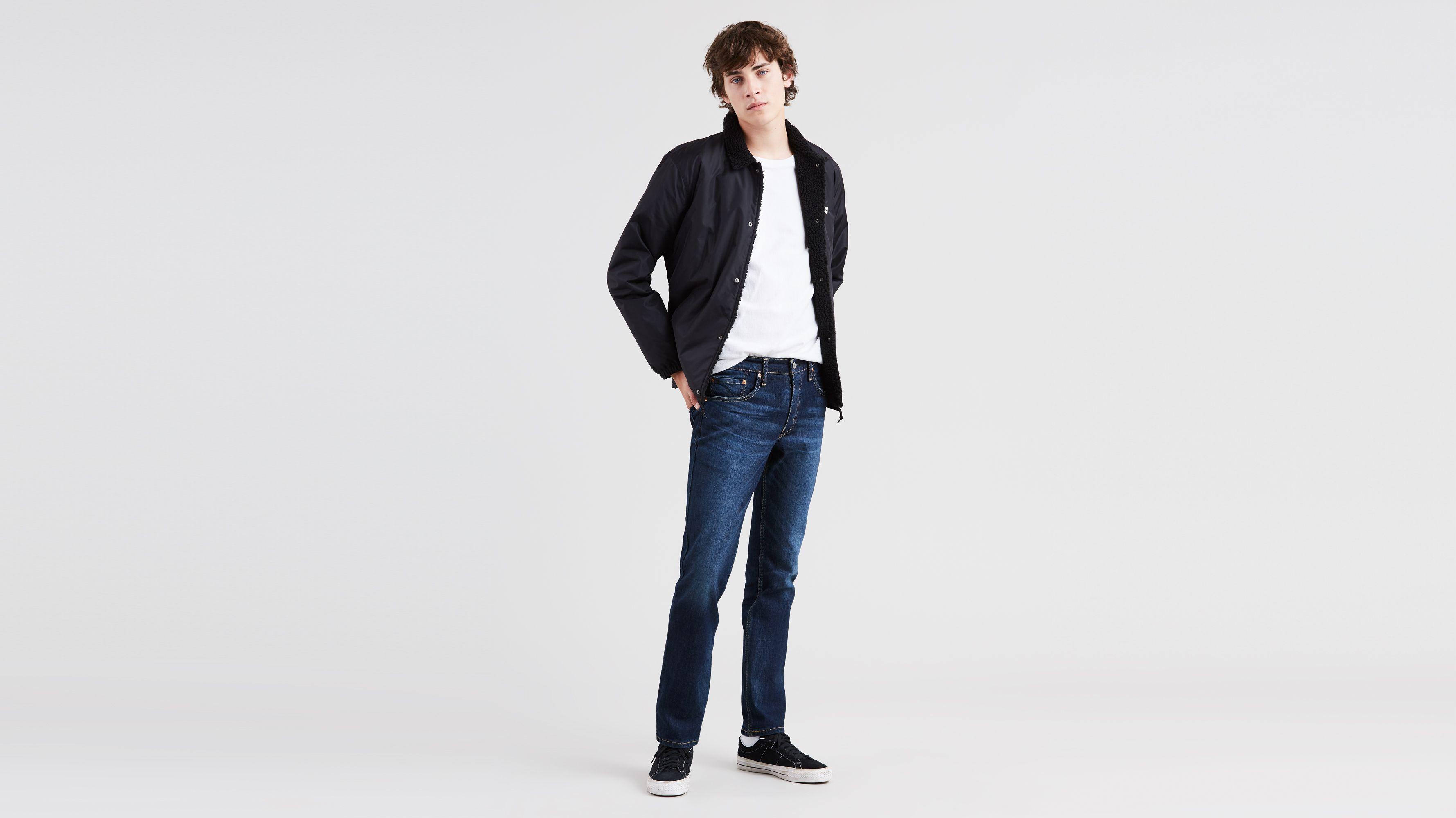 slim fit stretch jeans also men   levi us rh