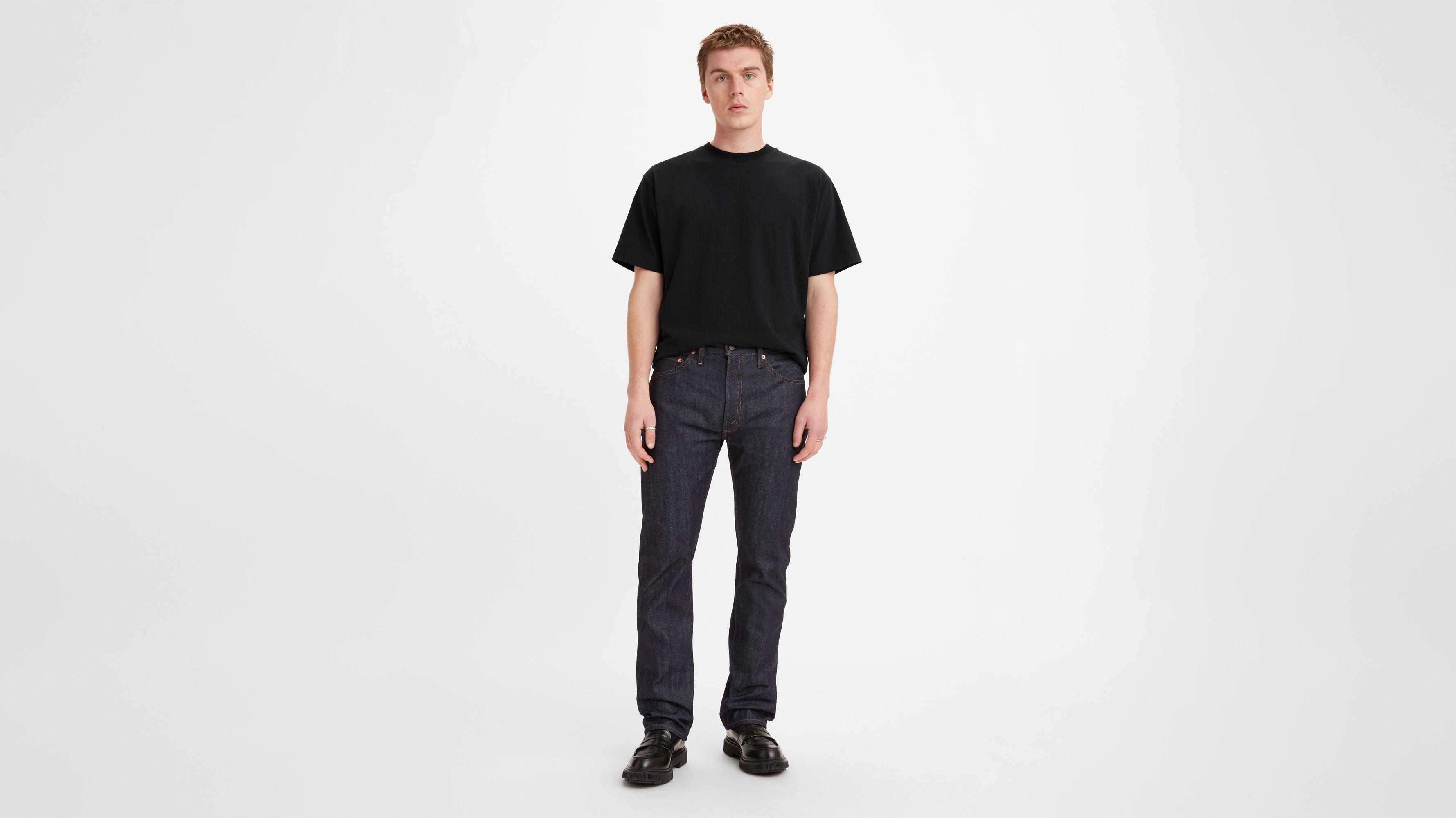 Levis 505 Vintage : levis, vintage, Levi's®, Vintage, Clothing, 505™, Jeans, Black
