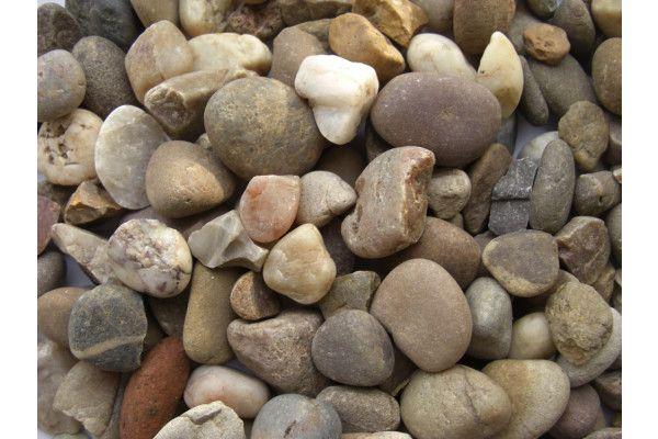 Pebbles Landscaping Bulk