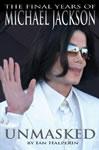 Unmasked - Das Buch - Michael Jackson