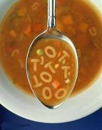 Suppen ohne Ä