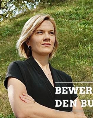 Bundestag 2021