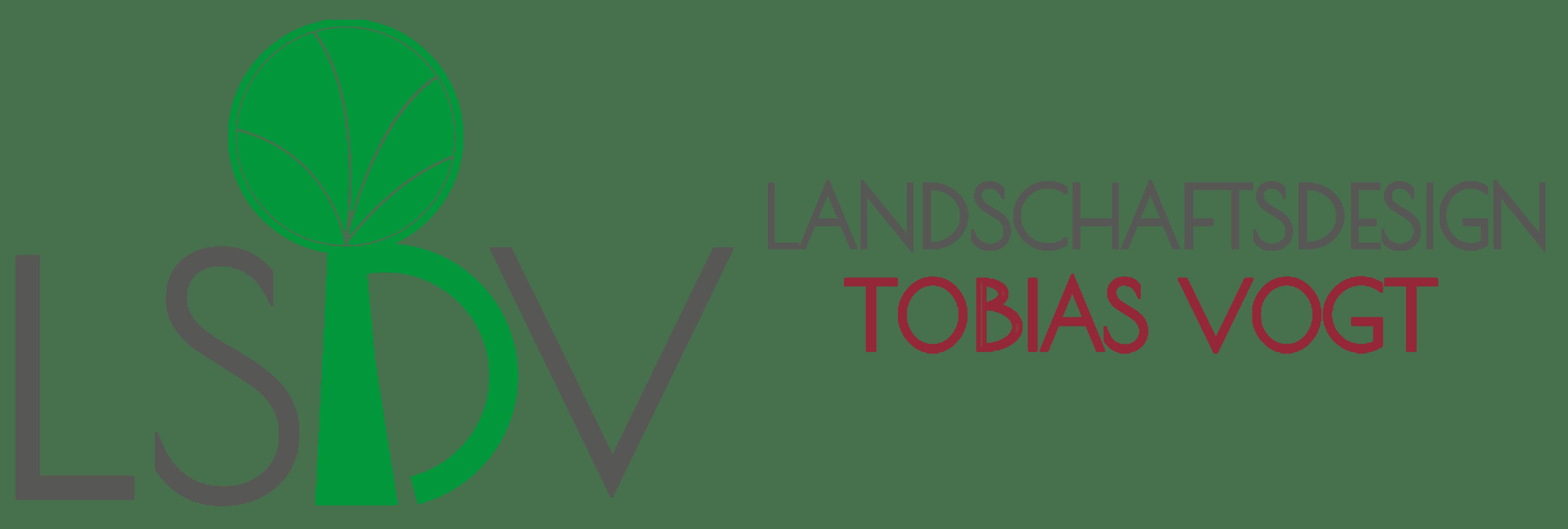 Landschaftsdesign Tobias Vogt