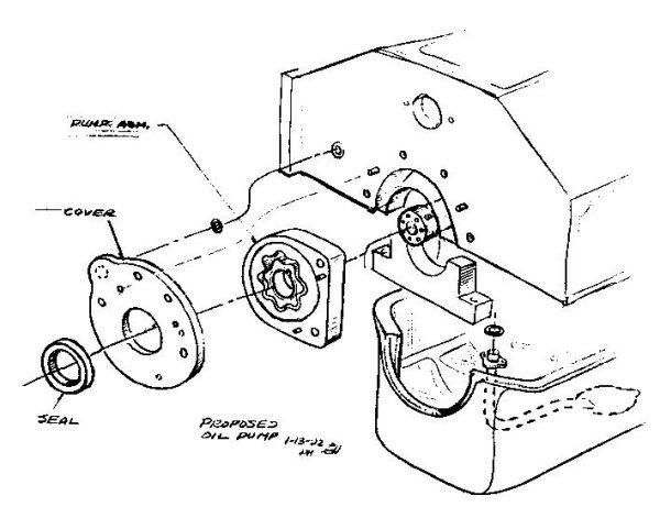 History of the Gen III LS1 V-8 Engine • LS Engine DIY