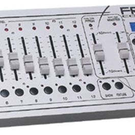 Martin Freekie DJ/Club DMX Lighting Controller
