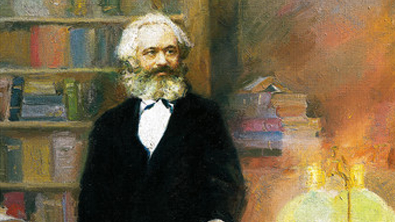 Marxisme menurut Ken Budha Kusumandaru dan Franz Magnis – Suseno