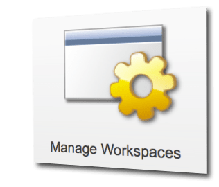 Manage Workspaces in APEX 4.1
