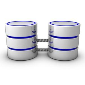 Database copying