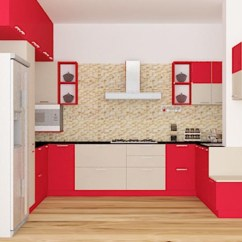 Kitchen Design Bangalore Grohe Faucets Modular L And U Shaped Designs In