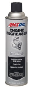 Amsoil engine degreaser