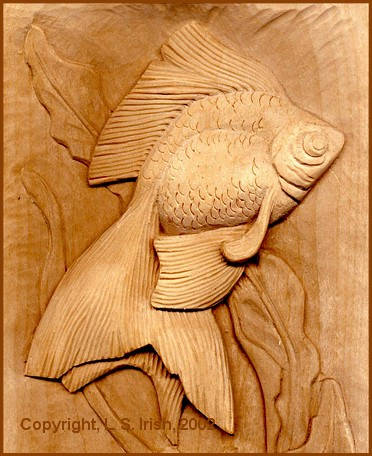 free woodcarving patterns