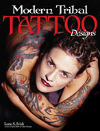 Great Book of Modern Tattoos by Lora S Irish