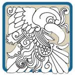 mayan, aztec, inca patterns