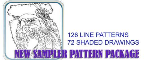 sampler pattern package