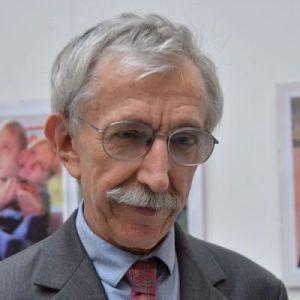 Bogusław Marek - Czykamień wygląda taksamo jaki jest wdotyku? @ Puławska 94 | Kazimierz Dolny | lubelskie | Polska