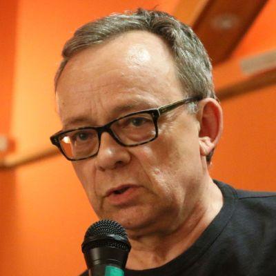 dr hab. Zbysław Muszyński, prof.UMCS