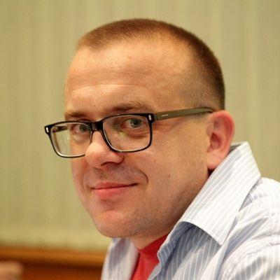 dr Andrzej Zykubek