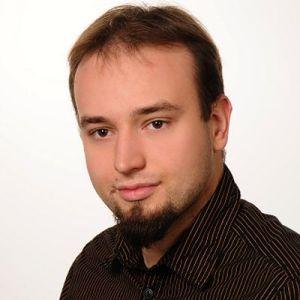 Michał Obidziński – Teoria rozmytego śladu, koncepcja i metody pomiarowe @ Puławska 94 | Kazimierz Dolny | lubelskie | Polska