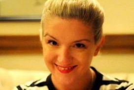 Agnieszka Starzyńska