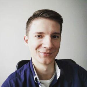 Damian Adamowicz – Przeniesienie zdolności poznawczych w grach wideo @ Puławska 94 | Kazimierz Dolny | lubelskie | Polska
