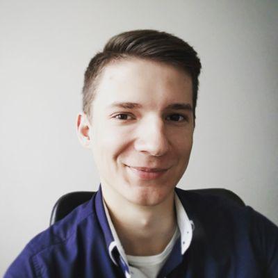Damian Adamowicz