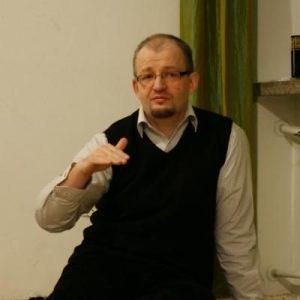Językowe uwarunkowania zjawisk umysłowych naprzykładzie klasycznego języka arabskiego - Tomasz Stefaniuk @ Kazimierz Dolny | lubelskie | Polska