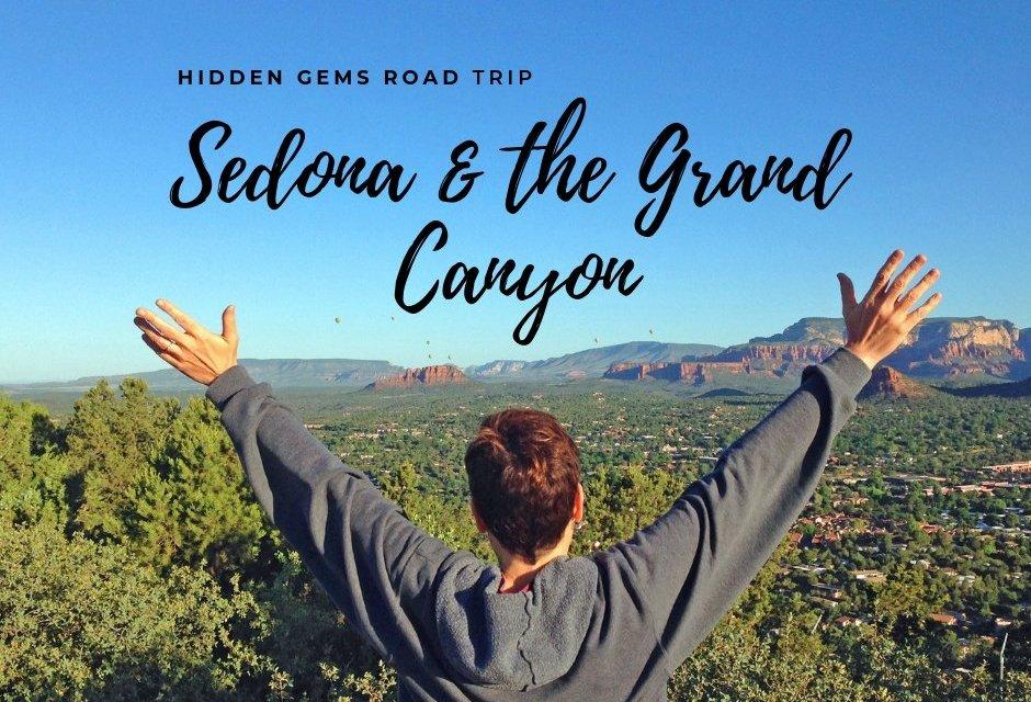 Sedona & the Grand Canyon