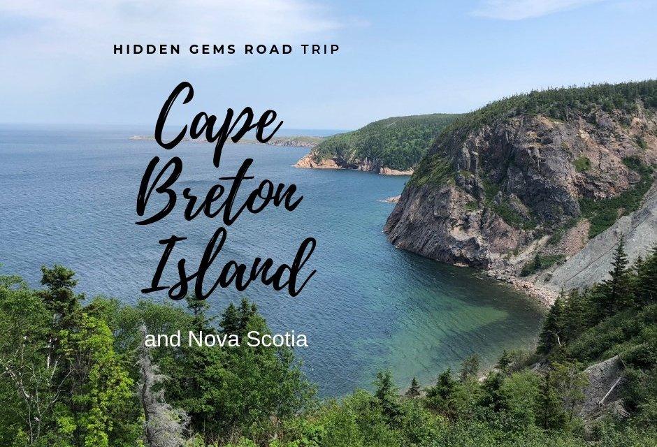 Nova Scotia & CBI