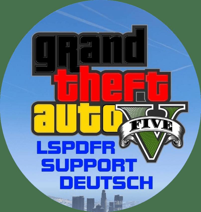 LSPDFR Support – Deutsch