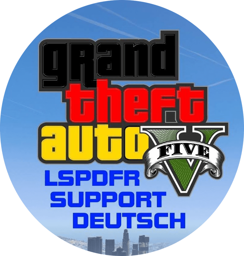 LSPDFR Support – Deutsch