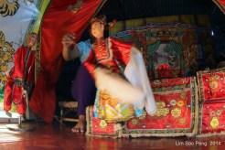 Wayang Puppet Show 066