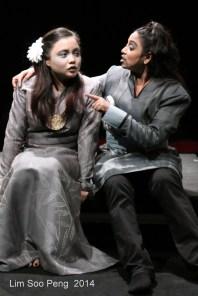 Hamlet Malaysia-styled 127