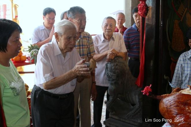 KewLeongTong MazuBday 152