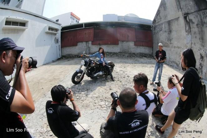 1-HarleyDavidson Shoot 122