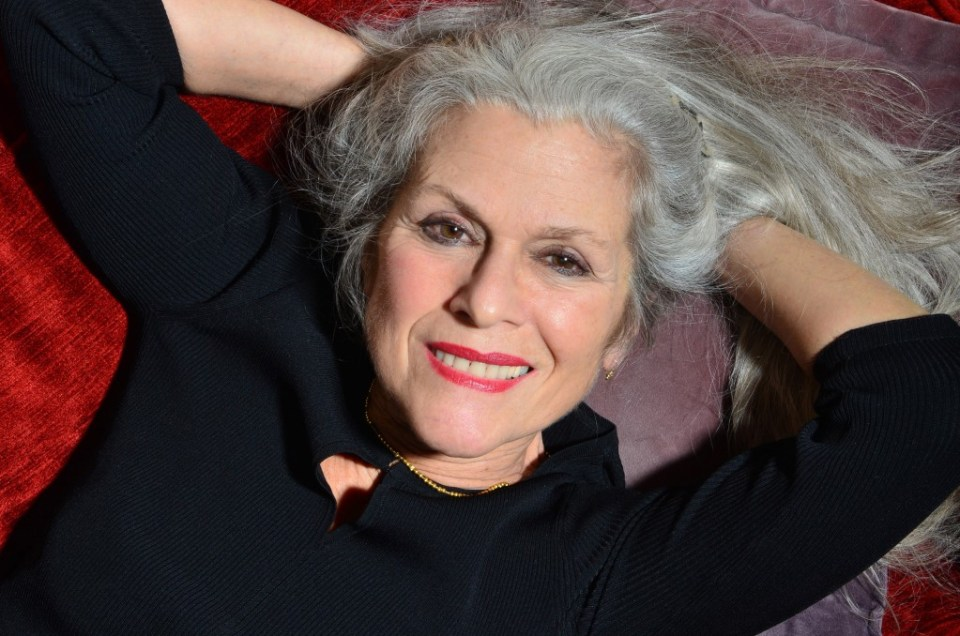 New tickets available for Jane Evelyn Atwood