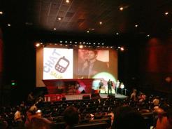 ChatSalud Co-Founder Nishant Kishore pitches ChatSalud at TEDx Managua