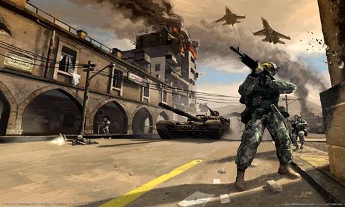Counter Strike 1.6 – Romania