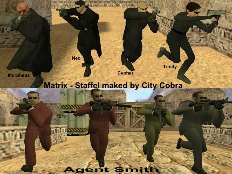 Matrix Models