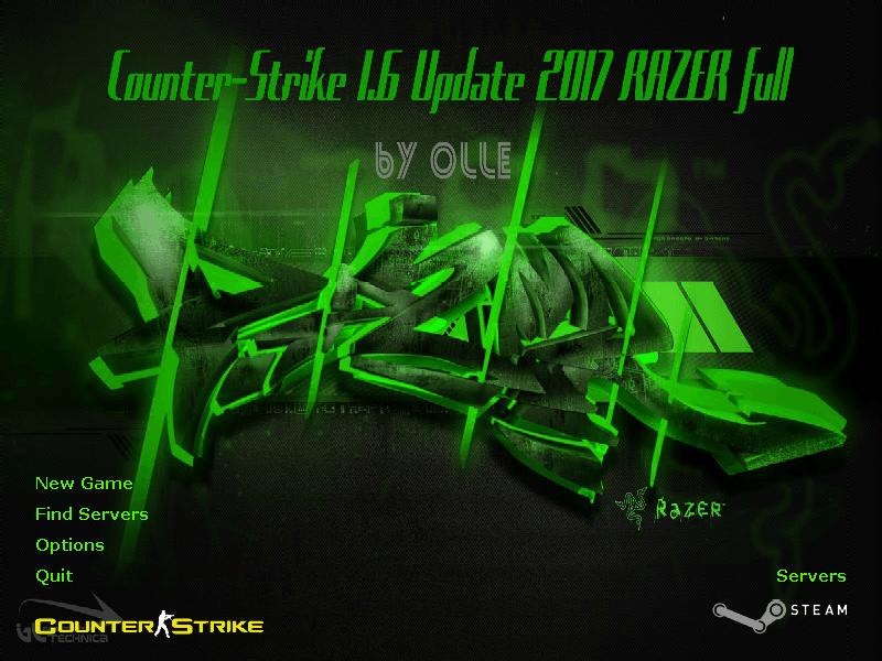 Counter Strike 1.6 – Razer