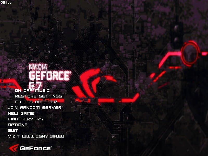 Counter-Strike Nvidia E7