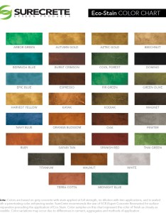 Elite also crete reflector color chart timiznceptzmusic rh