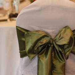 Chair Cover Rentals Langley Cheap White Banquet Covers For Sale Facilities Senior Resources Society Covered