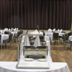 Chair Cover Rentals Langley And A Half Leather Recliner Facilities Senior Resources Society Available