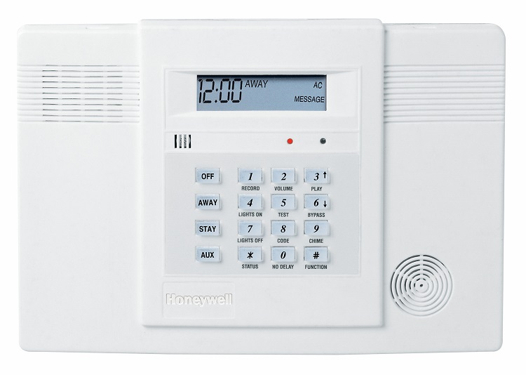 Top Home Alarms