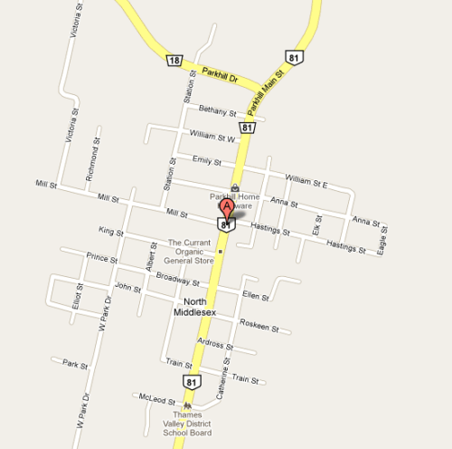 Click the map to view an interac