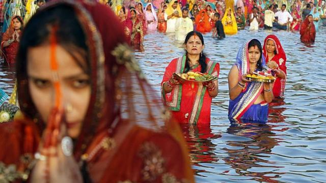 Hindu Group Plans Religious Conversions Of Muslims And
