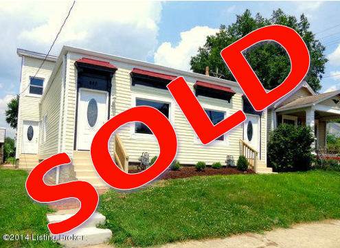 947 Mulberry St: SOLD