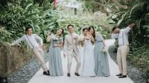 ' Design Dream Wedding Dress With