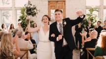 Wedding Video Song Ideas