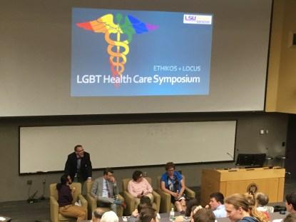 LGBT Healthcare Symposium